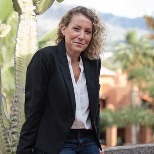 Ainhoa Otamendi- Psicologa - IDNS