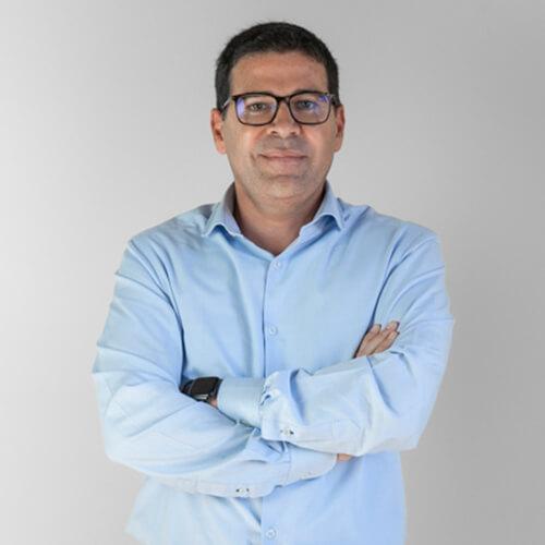 Enrique Garrido - Psicologo - IDNS