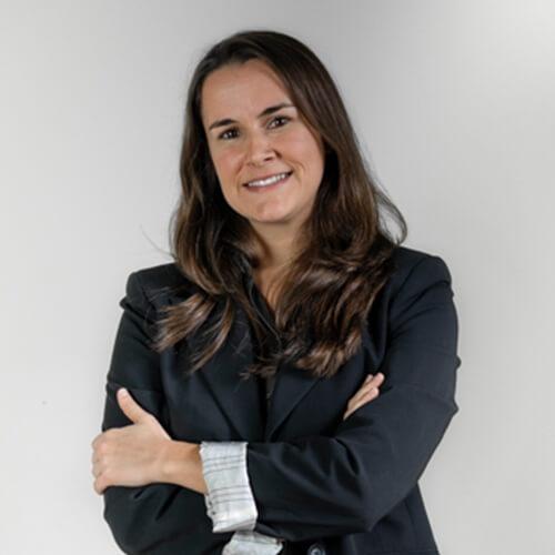 Lidia Colmenero - Psicóloga - IDNS
