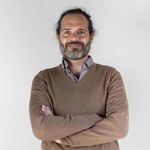 Oscar Godoy Coach nutricional - IDNS