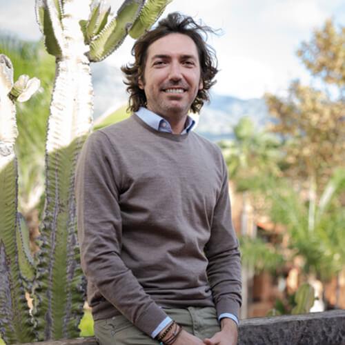 Pedro Heredia - Psicologo - IDNS