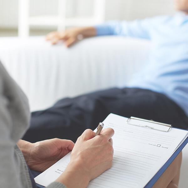 unidad adultos terapeutica