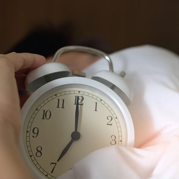 unidad del sueño - terapia